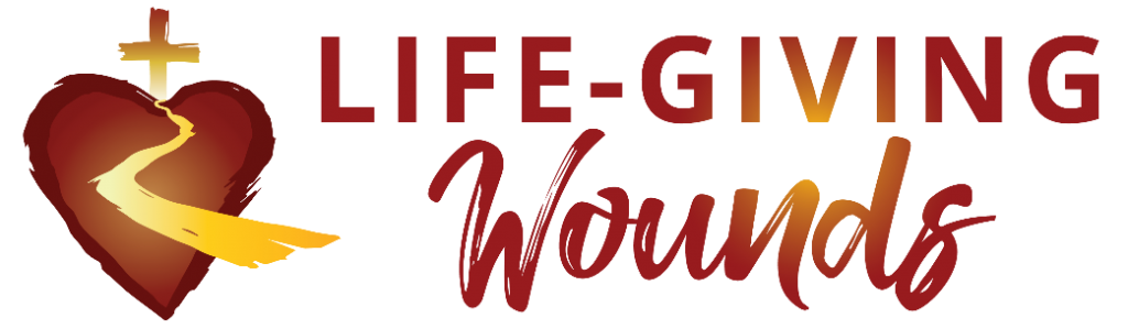 Life-Giving Wounds Online Retreat for Adult Children of Divorced or Separated Parents