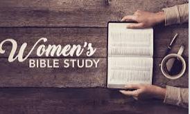 Women's Bible Study is Back!